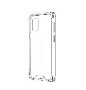 Capa Capinha Anti Shock Transparente para Galaxy A31