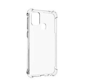 Capa Case Capinha Transparente Anti Shock para Galaxy M31