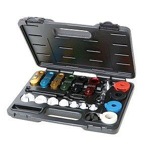 1483K/22 - Kit para separar conectores de ar-condicionado, bomba de combustível e sistemas de lubrificação