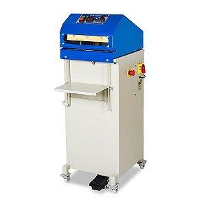 Seladora semi automática com datador - SAD 300 NR12