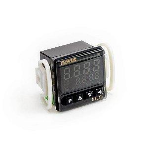 Controlador de Temperatura Digital (300 Graus)