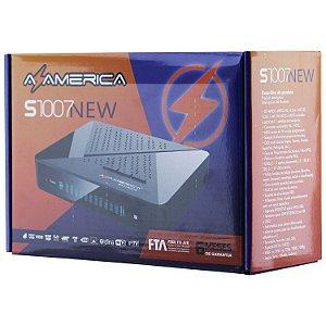 Az America S1007 New