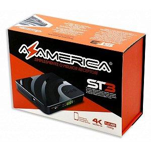 Az America ST3