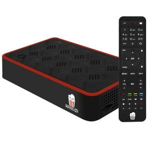 Tocombox Pipoca HD