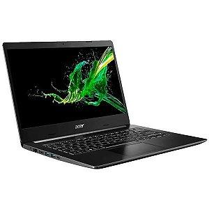 "Notebook Acer Aspire 5 A514-52-78MD 14"" Intel i7 1.8GHz/8GB RAM/512GB PCIe NVMe"