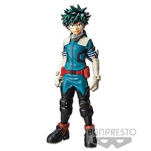Figure My Hero Academia Grandista Midoriya Izuku Ref.29374/29375