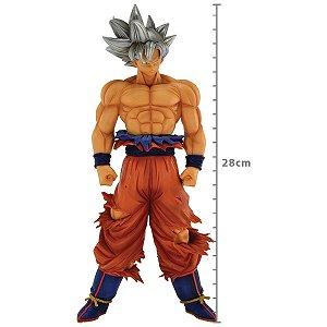 Figure Dragon Ball Super Goku Ultra Instinto Superior Grandista Ref.27822/27823