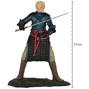 Figure Game Of Thrones Brienne Of Tarth Ref.28-575