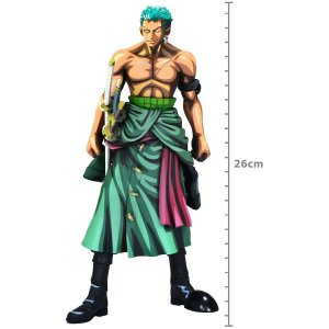 Figure One Piece Master Star Piece - Manga Dimension - Roronoa Zoro Ref.25548
