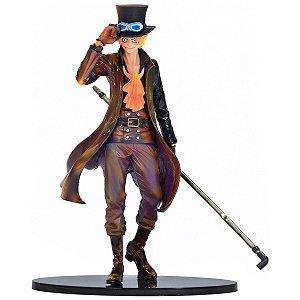 Figure One Piece - Sabo Color Special Ref.26986/26987