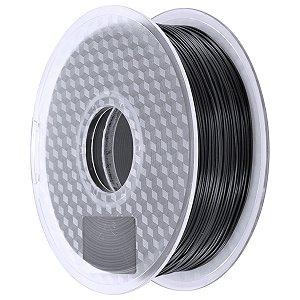 Filamento Para Impressora 3D ABS Preto 1kg