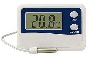 Termômetro Digital Máxima e Mínima -50 a 70°C
