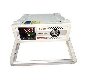 Calibrador de Banho Seco F300