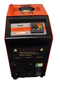 Calibrador de Banho Seco Termon F600
