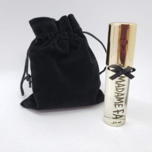 Perfume com feromônio Madame Fá