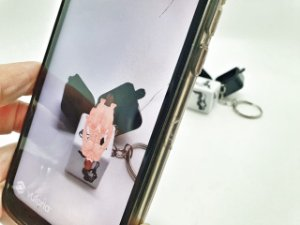 Dado Posições 3D - Hétero