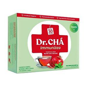 Dr Chá Immunitea 30 sachês