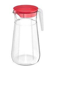 Jarra Belly 1,8 Litros Vermelho