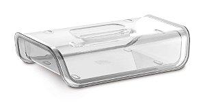 Porta Frios Transparente Translúcido