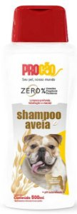 Shampoo Aveia PET 500ml - Procão