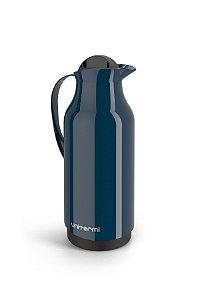 Garrafa Térmica de Mesa Siena 1 Litro Azul