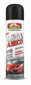 Lava autos a Seco 400ml