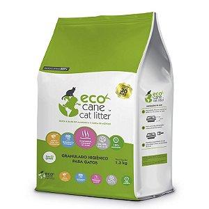 Areia para Gato Eco Cane 1,3G - Procão