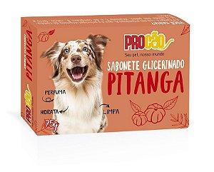 Sabonete Glicerinado Pitanga 75G - PROÇÃO