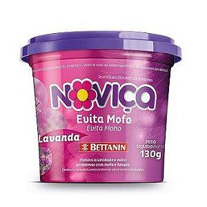 EVITA MOFO NOVIÇA LAVANDA 130G -BETTANIN
