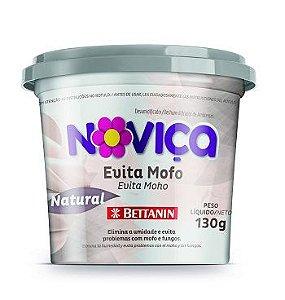 EVITA MOFO NOVIÇA NEUTRO 130G - BETTANIN