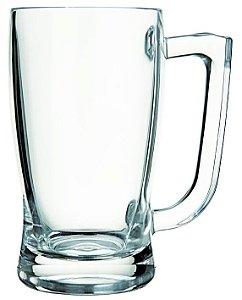 Caneca Taberna Cerveja 600Ml C/12 Unidades