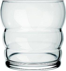 Copo Bambolê Whisky 340ml Caixa C/ 24 Unidades
