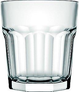 Copo Bristol Whisky 320ml Caixa C/ 12 Unidades
