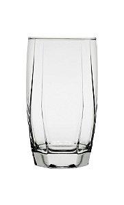 Copo Capri Long Drink 410ml Caixa C/ 24 Unidades