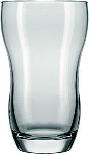 COPO SAMBA LONG DRINK 410ML CAIXA COM 12 UNIDADES - NADIR FIGUEIREDO