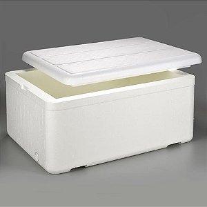 Caixa de Isopor 100 Litros – Goldpac