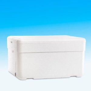 Caixa de Isopor 120 Litros – Goldpac