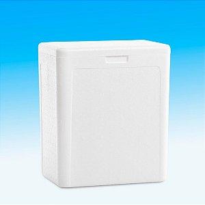 Caixa de Isopor 7 Litros – Goldpac