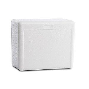 Caixa de Isopor 21 Litros – Goldpac