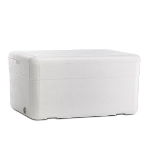 Caixa de Isopor 80 Litros – Goldpac