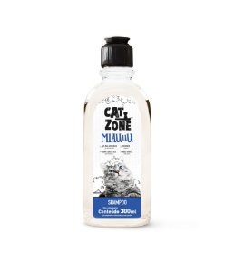 Shampoo Miauuu Cat Zone 300ml - Procão