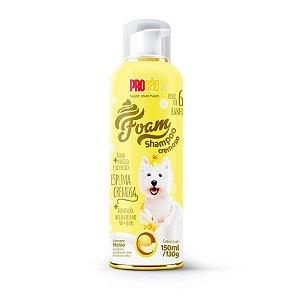 Shampoo Foam Melão 150ml Procão