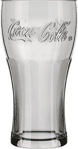 Copo Contour Cristal 300ml Caixa C/ 12 Unidades