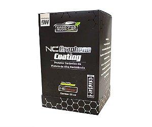 NC GRAPHENE COATING 9H 50ML - NOBRECAR