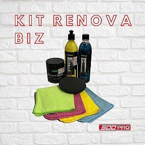 KIT RENOVA BIZ & CG