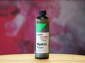 HYDRO2 FOAM SHAMPOO COM NANO SELANTE 500ML - CARPRO