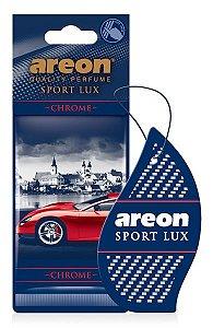 AROMATIZANTE CHROME - AREON SPORT LUX