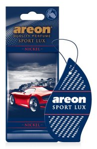 AROMATIZANTE NICKEL - AREON SPORT LUX