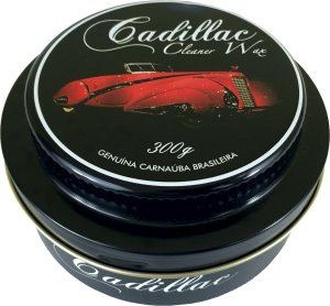 Cera de Carnaúba Cleaner Wax Cadillac (300g)