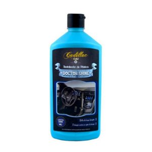 Revitalizador de Plásticos Doctor Shine Cadillac (500ml)